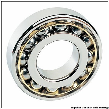 120 mm x 165 mm x 22 mm  SKF 71924 CD/P4AH1 angular contact ball bearings