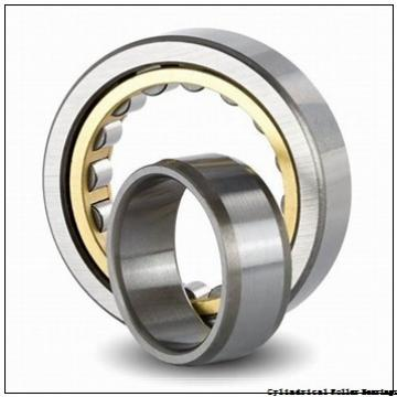 100 mm x 180 mm x 34 mm  NKE NJ220-E-M6+HJ220-E cylindrical roller bearings