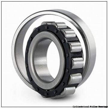 170 mm x 260 mm x 122 mm  NACHI E5034NR cylindrical roller bearings
