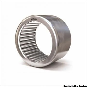 Toyana NA4007 V needle roller bearings