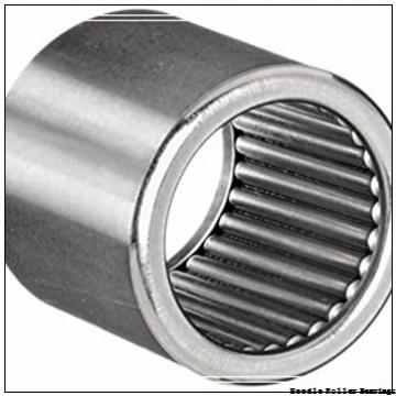 ISO K05x08x08 needle roller bearings