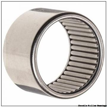 17 mm x 29 mm x 20,2 mm  NSK LM2120 needle roller bearings