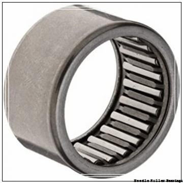 NBS HK 4020 2RS needle roller bearings