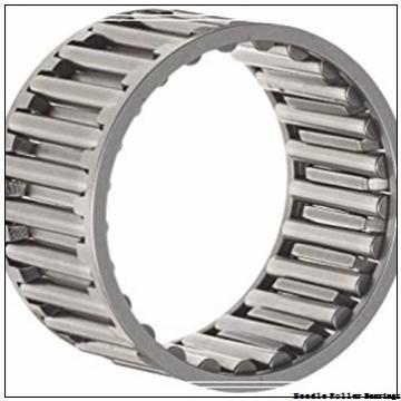 6 mm x 16 mm x 12 mm  KOYO NKJ6/12 needle roller bearings