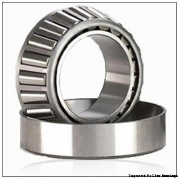 ISO 29334 M thrust roller bearings