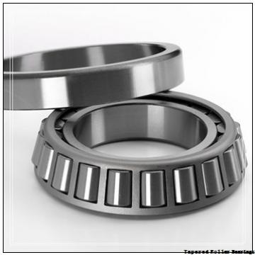 101,6 mm x 180 mm x 46 mm  Gamet 180101X/180180C tapered roller bearings