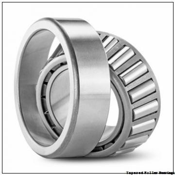 360 mm x 500 mm x 32,5 mm  SKF 81272M thrust roller bearings