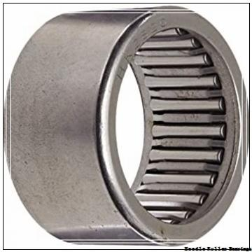 17 mm x 37 mm x 20 mm  INA NKIS17 needle roller bearings