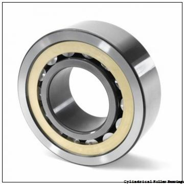 160 mm x 290 mm x 80 mm  NACHI NU 2232 cylindrical roller bearings