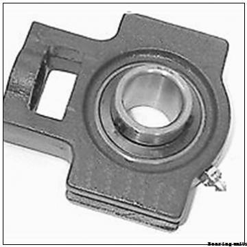 FYH UCFA209 bearing units