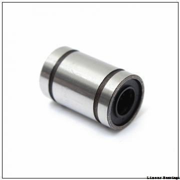 12 mm x 22 mm x 22,9 mm  Samick LME12 linear bearings