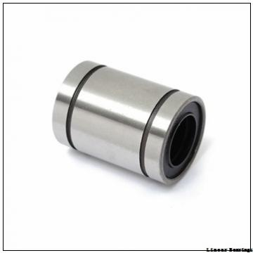 SKF LUNF 12-2LS linear bearings