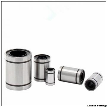 30 mm x 45 mm x 44,5 mm  Samick LM30OP linear bearings