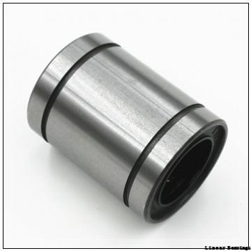 NBS KBF08 linear bearings