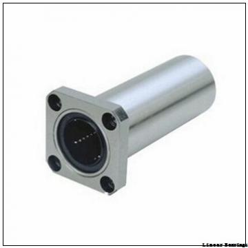 AST LBE 25 linear bearings