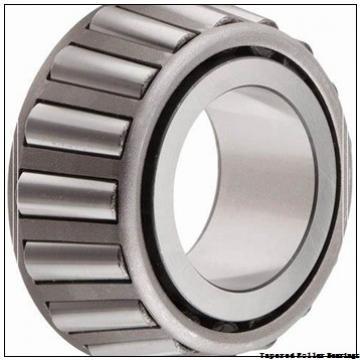 190 mm x 380 mm x 41 mm  Timken 29438EJ thrust roller bearings