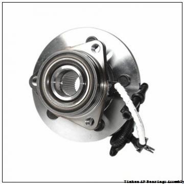 Axle end cap K95199-90011 Backing ring K147766-90010        APTM Bearings for Industrial Applications