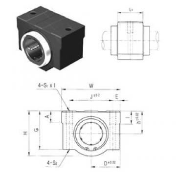 Samick SCE16V-B linear bearings