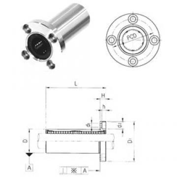 Samick LMF10L linear bearings