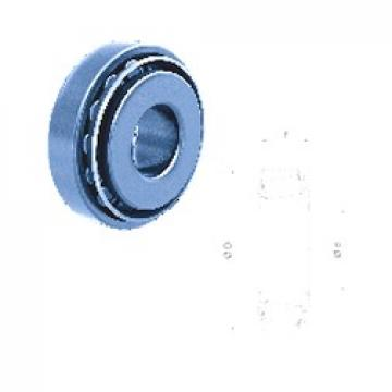 Fersa 14125A/14283 tapered roller bearings