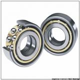 40 mm x 62 mm x 12 mm  FAG B71908-E-T-P4S angular contact ball bearings
