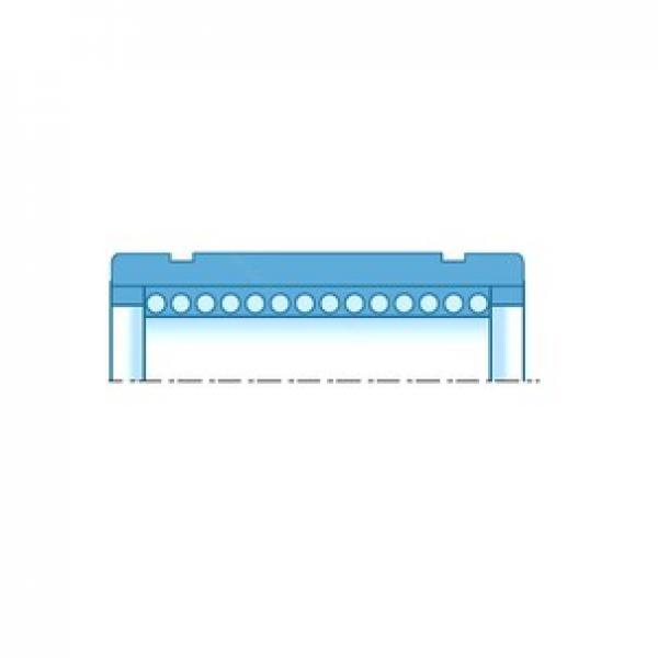 NTN KDX4X11X23.9 linear bearings #3 image