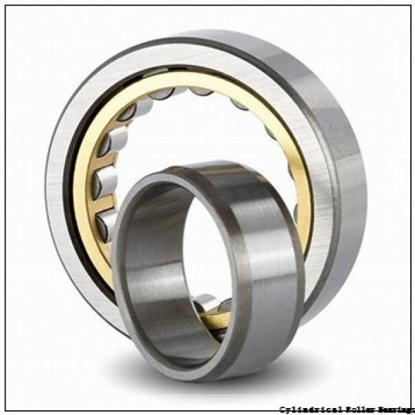170 mm x 310 mm x 86 mm  NKE NJ2234-E-MPA cylindrical roller bearings #2 image