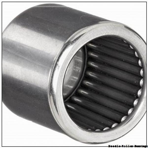 Toyana K15x18x17 needle roller bearings #3 image
