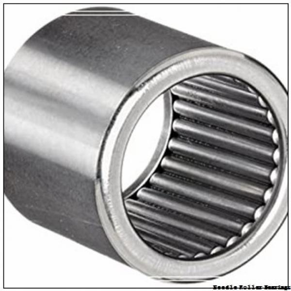 Toyana NA4901 needle roller bearings #2 image