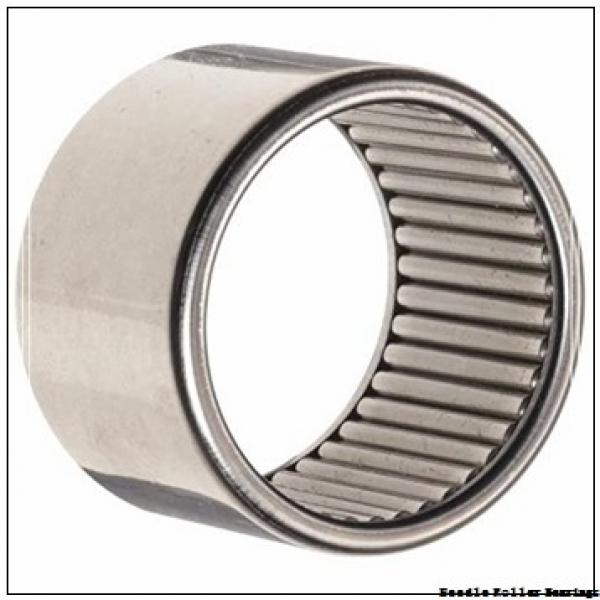 NTN KBK12X16X15.3 needle roller bearings #2 image