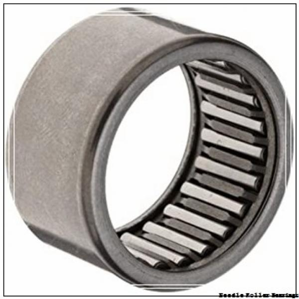 17 mm x 37 mm x 20 mm  INA NKIS17 needle roller bearings #1 image