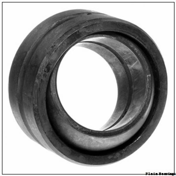 6 mm x 14 mm x 6 mm  ISB SA 6 C plain bearings #1 image
