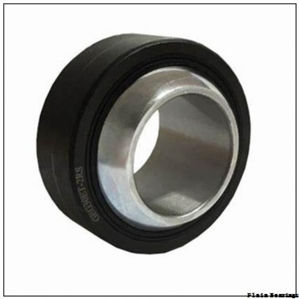 200 mm x 340 mm x 74 mm  ISO GE200AW plain bearings #1 image