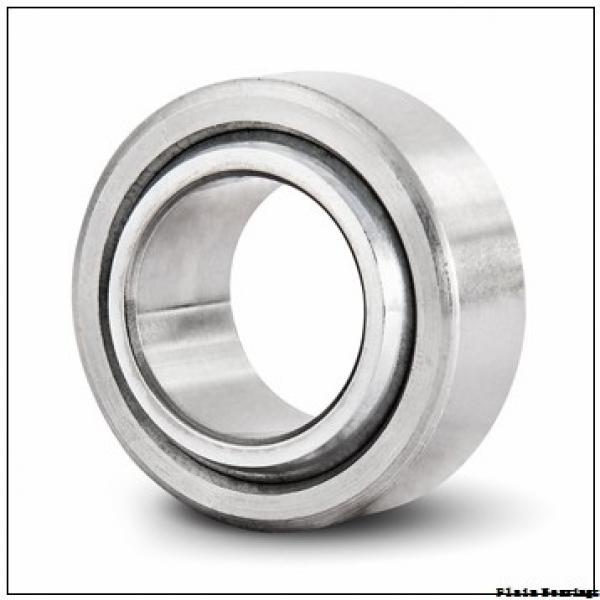 4 mm x 12 mm x 5 mm  ISB GE 4 C plain bearings #2 image