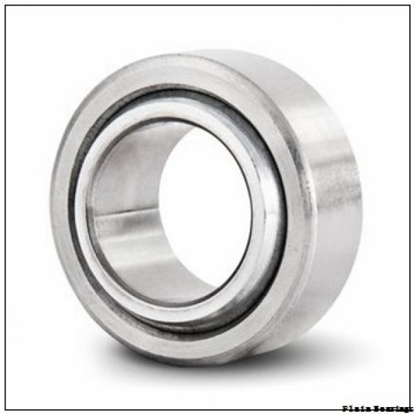 22 mm x 42 mm x 28 mm  INA GIKR 22 PW plain bearings #1 image