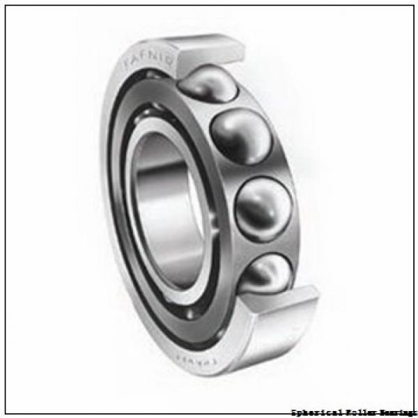 95 mm x 170 mm x 43 mm  ISO 22219 KCW33+AH319 spherical roller bearings #2 image