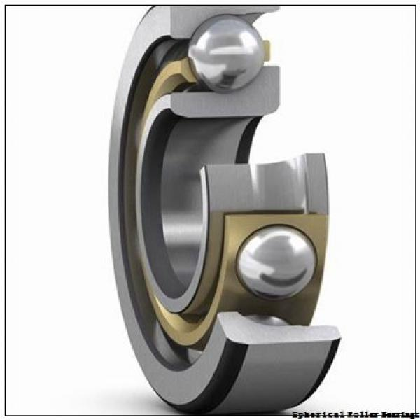 400 mm x 650 mm x 200 mm  FAG 23180-B-K-MB spherical roller bearings #1 image