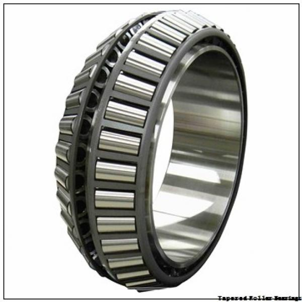 40 mm x 85 mm x 21,692 mm  FBJ 350A/354A tapered roller bearings #2 image