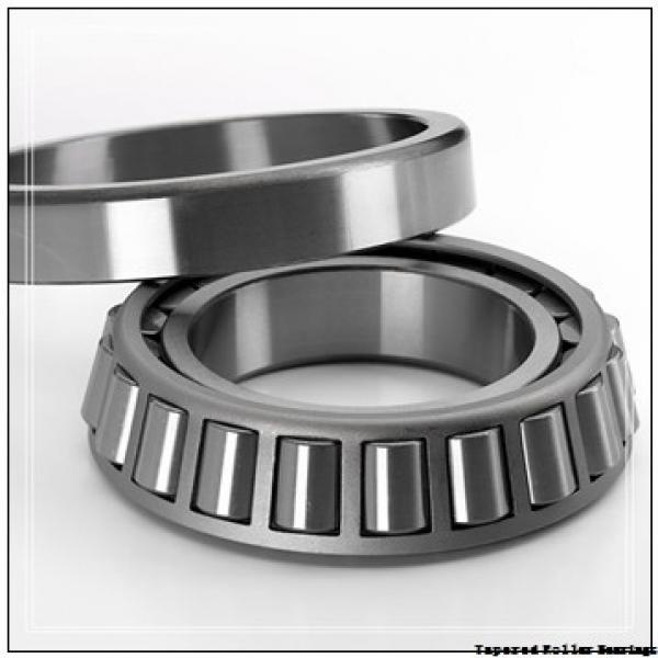 101,6 mm x 180 mm x 46 mm  Gamet 180101X/180180C tapered roller bearings #1 image