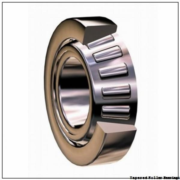 NACHI 14125A/14274 tapered roller bearings #1 image