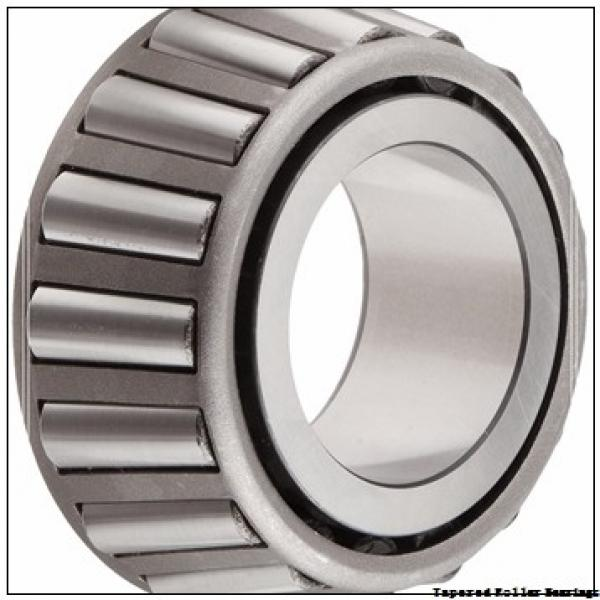 40 mm x 74 mm x 36 mm  NSK ZA-40BWD16CA103** tapered roller bearings #2 image