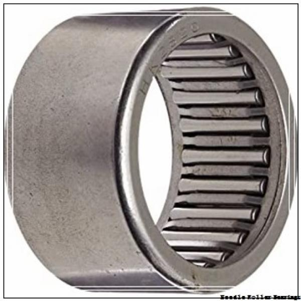 6 mm x 16 mm x 12 mm  KOYO NKJ6/12 needle roller bearings #1 image