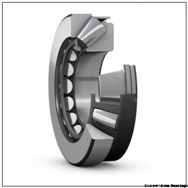 SKF 353150 A Cylindrical Roller Thrust Bearings #1 image