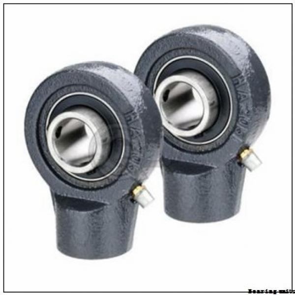NACHI UKC316+H2316 bearing units #1 image
