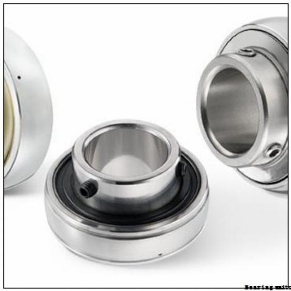 NACHI UCTU313+WU700 bearing units #1 image