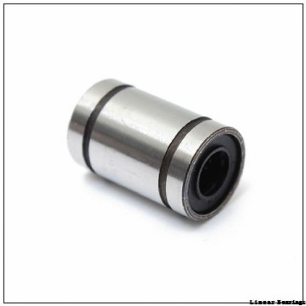 INA KBS12-PP linear bearings #1 image