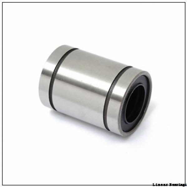 SKF LUCF 16-2LS linear bearings #1 image