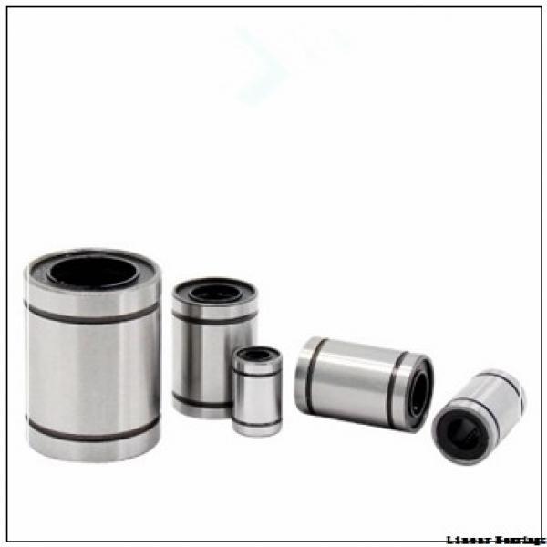 NBS KBKL 40 linear bearings #1 image