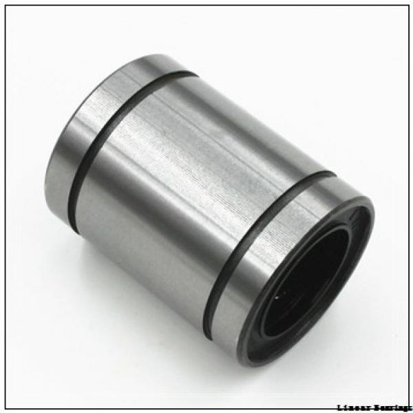 KOYO SDMF20 linear bearings #2 image