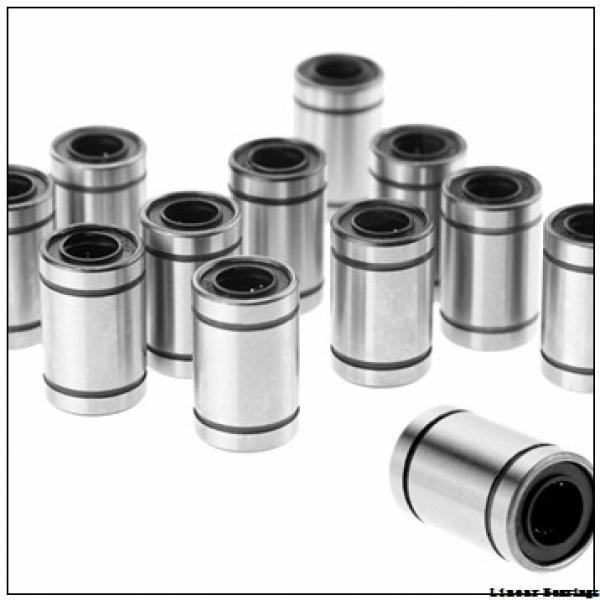 INA KGNOS 25 C-PP-AS linear bearings #1 image